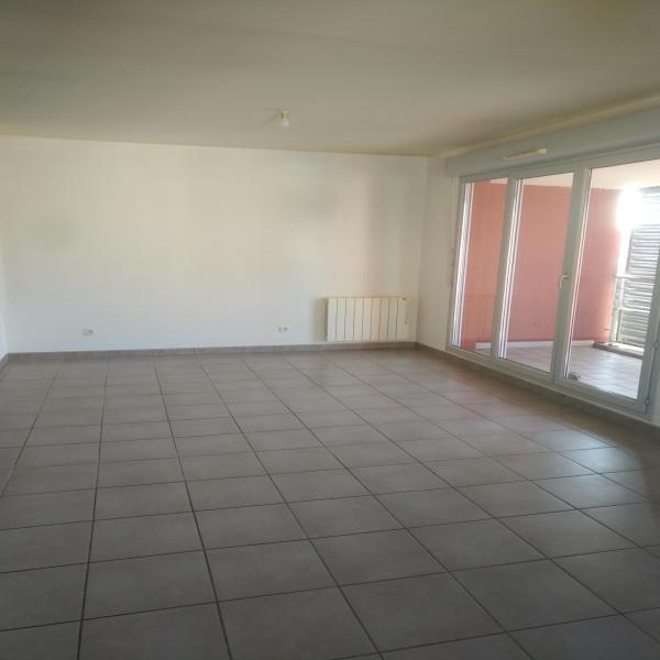 Offres de location Appartement Belleville 69220