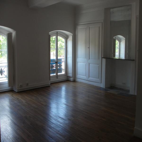 Offres de location Appartement Lyon 69006