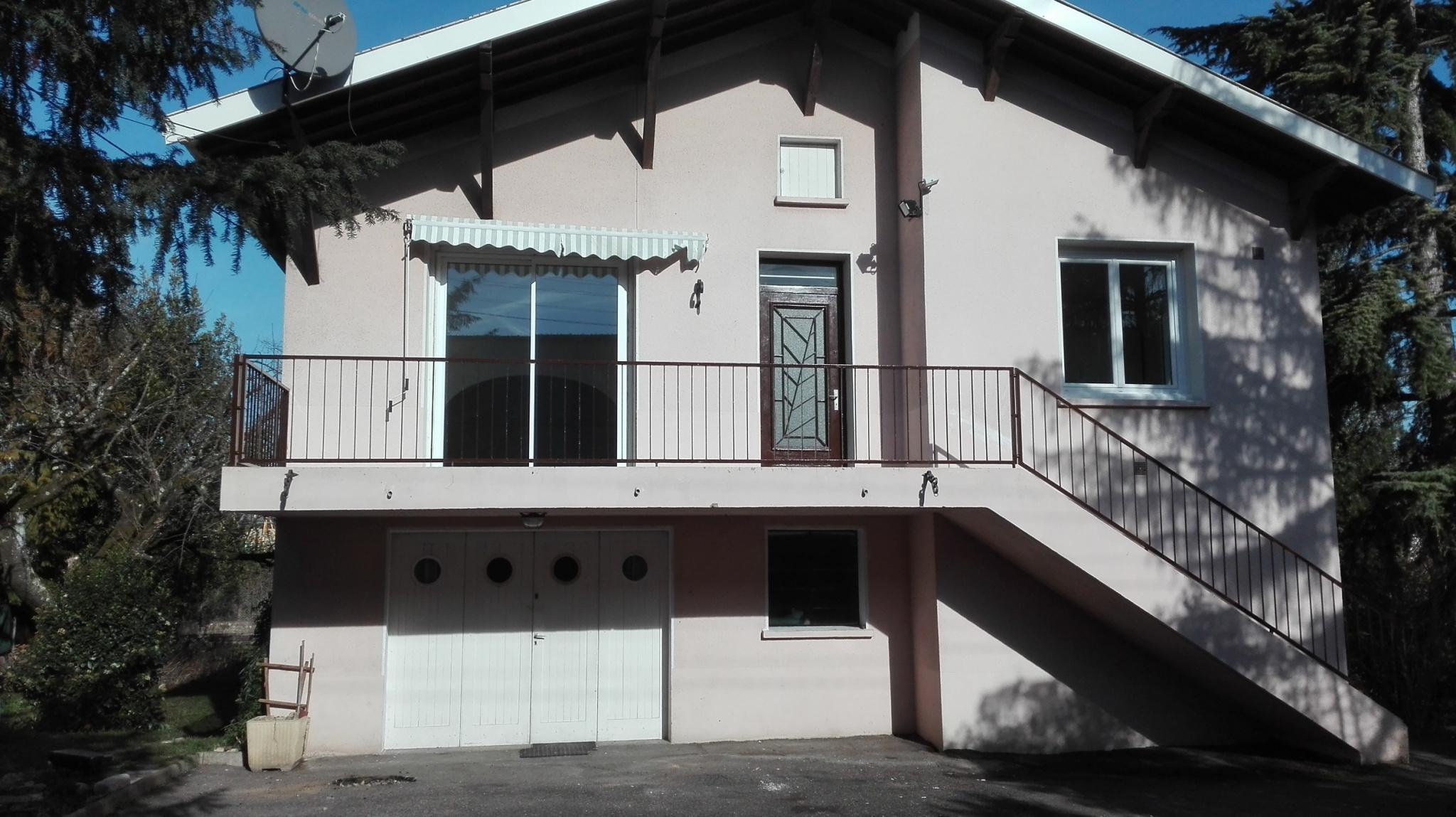Annonce location maison villefranche sur sa ne 69400 for Annonces de location de maison