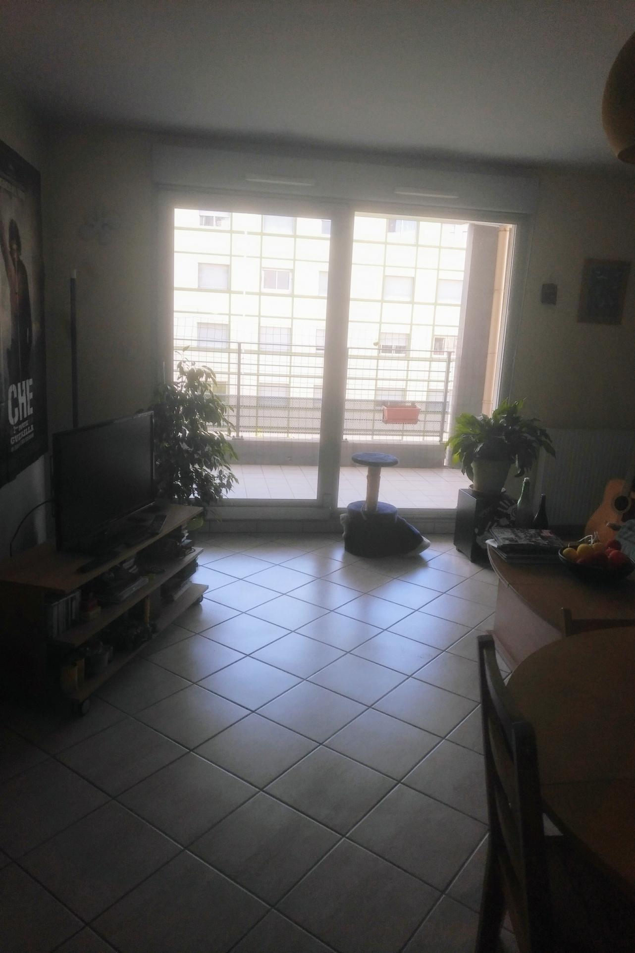 Location Appartement LOCATION T4 avec grand balcon et garage - VILLEURBANNE LA DOUA/PARC DE LA TETE D'OR Villeurbanne